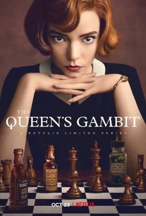 Queen's Gambit Netflix Dizisi