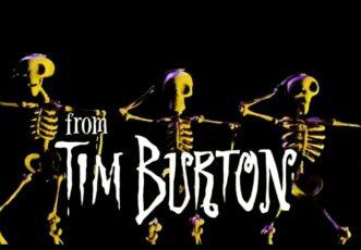 Tim Burton Filmleri