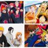 Uzun Soluklu Animeler