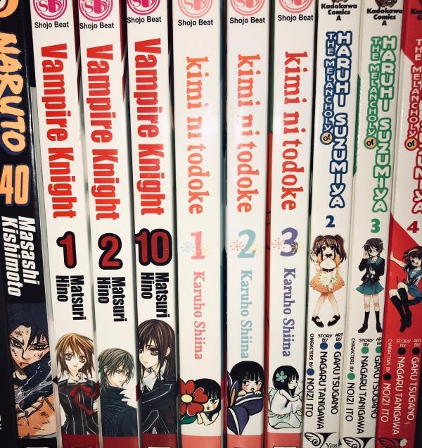 Yılbaşı Hediyesi Manga ve Figür